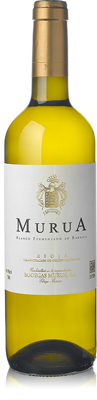 Special White Rioja Wine - Tradition and character with age potential
