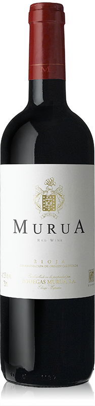 Murua Reserva - Red wine Classic from Rioja Alta