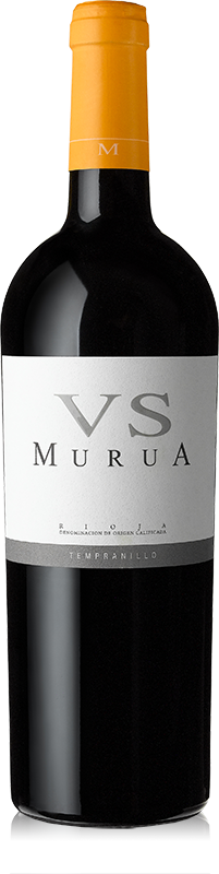 VS de Murua - 100% tempranillo from Rioja Alta